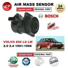 FOR VOLVO 850 LS LW 2.0 2.4 1991-1996 AIR MASS SENSOR 5 PIN PLUG with HOUSING