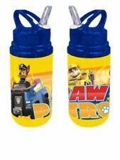 Paw Patrol Aluminium Flask Bottle School Lunch Drink Bottle Skye Everest Trolls