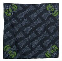 Cradle Of Filth COF Name Logo Black Bandana New Official Band Merch