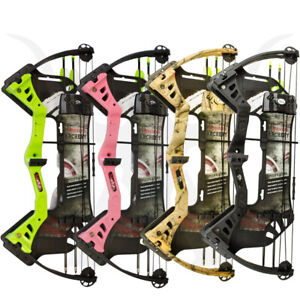 Rookie - 25lbs Youth Compound Bow