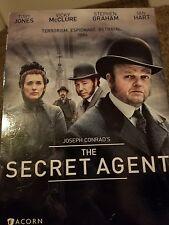 The Secret Agent (DVD, 2016)