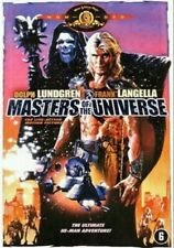Masters Of The Universe [1987] [Dutch Import] Region 2 DVD