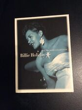 Billie Holiday , The Ultimate Collection, 2 CD + DVD, Apr-2005, Slipcover,Hip-O)