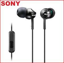Auricolari e cuffie intrauricolari Sony