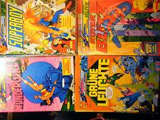 1 Heft aussuchen:Superman präsentiert: Superboy,Grüne Leuchte,Wundergirl, usw.