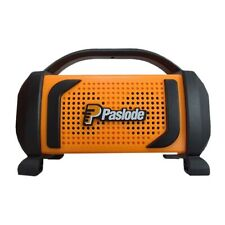 Paslode Portable Bluetooth Speaker & Charger - 923584