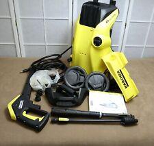 Kärcher limpiador de alta presión K 4 full control 130bar 420l/h/1.324-000.0