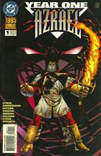 Azrael Vol. 1 (1995-2003) Ann. #1
