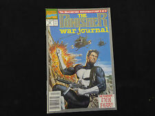 The Punisher War Journal #32 (Jul 1991 Marvel)