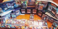 MTG Random Giveaway - SDCC Planeswalkers, Booster boxes,Liliana,Karn, Sealed