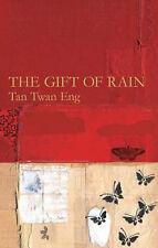 The Gift of Rain by Tan Twan Eng (Paperback, 2007)
