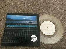 "Ultravox-Lament.7"" clear vinyl"