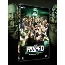 Impact Wrestling One Night Only: GFW Amped Anthology Part 2 DVD, Global Force