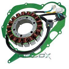STATOR & GASKET Fits SUZUKI DL1000 V-STROM 1000 2002 2003 2004 2005-2009 2012
