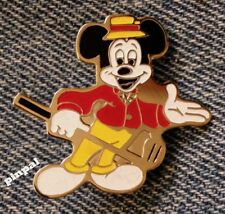 Mickey Mouse Pin~Golf~Walt Disney Productions~older 80's vintage