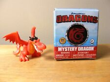 Dreamworks Dragons S1 Mystery Dragon Box Hookfang From How To Train Your Dragon
