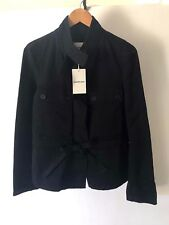 Country Road CR Love Sz M XL Utility Pocket Coat Jacket 12 16 XL