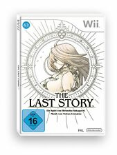 Nintendo Wii Spiel ***** The Last Story *********************************NEU*NEW