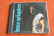 CD SINGLE BRUCE SPRINGSTEEN CHILMES OF FREEDOM 4 TRACKS
