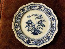Masons Ironstone Original Manchu Plate Blue
