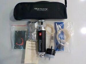 KATADYN Pocket Microfilter Endurance Series * Made in Switzerland Pre-Owned