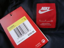 NWT$250 NIKE Light Weight Hooded Duck Down 550 Fill Power Coat Jacket Sz S
