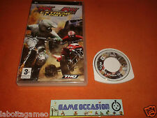MX VS ATV EXTREME LIMITE PSP SONY PLAYSTATION EN BOITE PAL