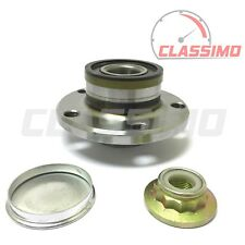Rear Wheel Bearing Hub - AUDI A1 + A2 - all models with ABS - 2000 to 2017