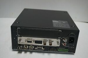 Sony BRU-H700 Optical Box for BRC-H700 Conference Video Camera & HFBK-HD1 HD SDI