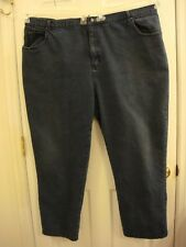 Men's Duke Classic Fit Denim Jeans Size 50 x 29
