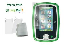 """LeapFrog LeapPad 3 Screen Protector 5"""" Pack of 2"""