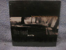Jars of Clay - This Road (2000) promotional CD RARE
