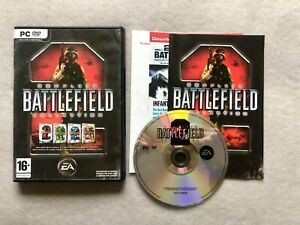Battlefield 2: Complete Collection (PC: Windows, 2008)