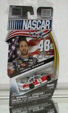 2011 JIMMIE JOHNSON #48 LOWE'S NASCAR AUTHENTICS 1/64 NASCAR UNITES LIMITED EDIT