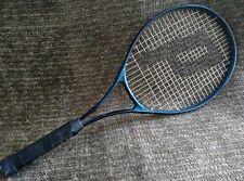 Prince Precision Elite oversized tennis racket 4 1/2