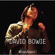 David Bowie - Vh1 Storytellers Neuf CD
