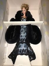 NEW 1999 Evening Illusion Barbie Doll-Nolan Miller-Limited Edition-NRFB