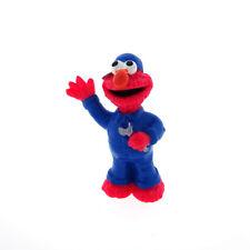 JHP Jim Henson: Elmo Garage Mechanic - Sesame Street Figure