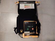 Physio Control Lifepak 500 w/ Case