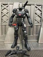 """Marvel Legends Hasbro Walmart Exclusive War Machine MCU 6"""" Inch Action Figure"""