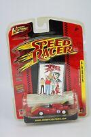 ERTL Speed Racer 1/64 Diecast Captain Terror