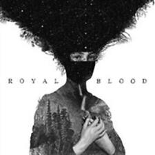 Royal Blood Alternative Rock LP Records