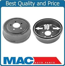 REAR (2) 100% Brand New 8989 Brake Drums for Ford Explorer 10 INCH 91-94