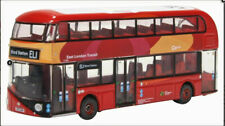 Oxford nnr008 New Routemaster East London Transit 1/148
