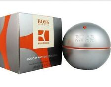 BOSS IN MOTION 90ml EDT Spray By Hugo Boss Men's Perfume