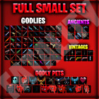 Roblox Murder Mystery 2  (MM2) - MEGA/SMALL SET - CHEAP - FAST DELIVERY