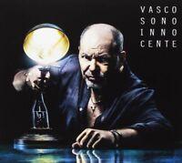 Vasco Rossi - Sono innocente - Modena Park Edition - Cd + Dvd - Nuovo