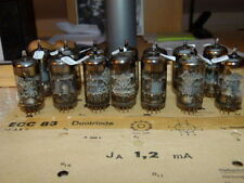 1x ECC85 Telefunken # tested all >100%  # in MINT condition            (4183)