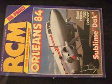 ** Revue RCM n°39 DC3 Dakota / Robinson R22 HP / Treuil électrique