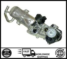 EGR VALVE / Cooler FOR Seat Leon 1.6 TDI [2010-2013]